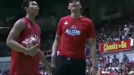 看完菲律宾篮球联赛,我又对CBA重拾起了信心!