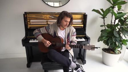 美国创作歌手 Cory Asbury居家献唱新作