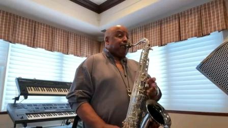 【🎷洙霞🎷-JAZZ】World Saxophone Collaboration 2020