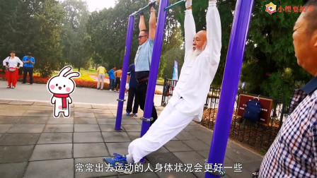 长寿和哪些方面有关?运动是恒久不变的话题,50岁后更要加强锻炼