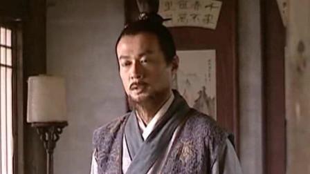 大明王朝1566:胡宗宪点醒被人当枪使的高翰文