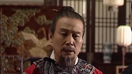 大明王朝1566:好一出空城计,赵贞吉明知道装疯为什么不说破,还要陪着演戏