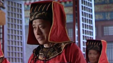 大明王朝1566:吕芳收到海瑞的供词,司礼监立刻暗流涌动
