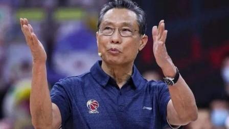 王仕鹏回应钟南山重提06年绝杀:感谢钟老让我们回归篮球