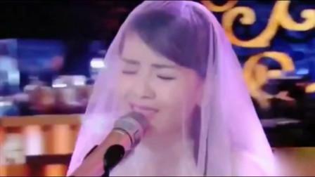 刘涛歌曲改编《女人就怕嫁错郎》,其实男人也怕娶错妻