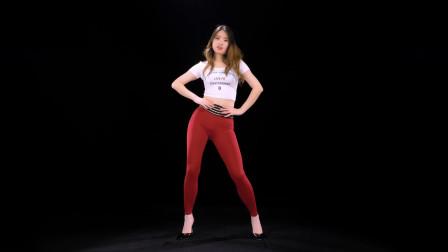 【舞艺吧 巧巧】#舞蹈 #广场舞 #大长腿 #美女 QiaoQiaoNO6YS