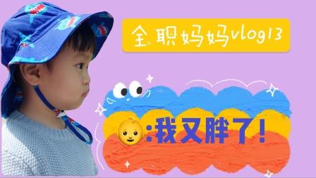 全职妈妈vlog13/忙碌的三四月/做春饼/粉蒸排骨/黄金蛋炒饭