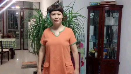 魏秀琴 女 内蒙古自治区 第四届中国戏剧码头梅花奖总决赛 第2020-07-06期