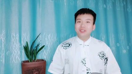 李镇檑 男 新疆克拉玛依市 第4届中国戏剧码头梅花奖总决赛 第2020-07-07期