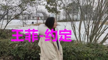2019新歌!一首《王菲-约定》听着好心碎,好听哭了