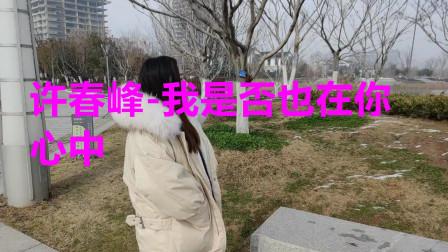 分享一首《许春峰-我是否也在你心中》
