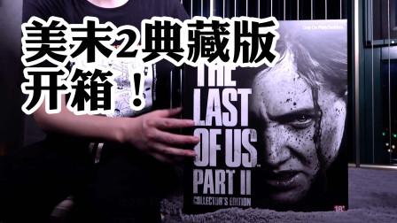 《最后生还者2》典藏版的一封信道破了游戏的秘密