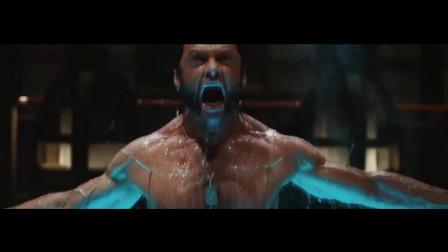 漫威英雄名场面热血混剪,一个节拍一个动作,看完直接原地打拳