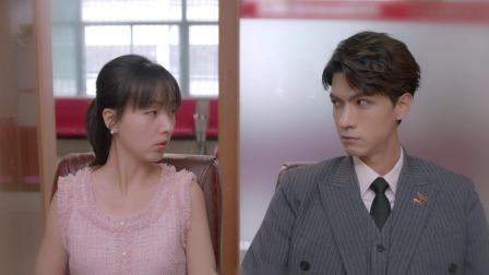 《约定期间爱上你》:第22集cut:苏简安回忆与陆薄言的种种过往,伤心痛哭