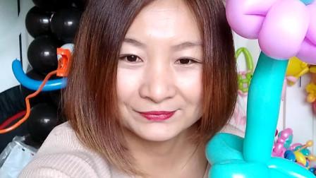 气球初学者视频(新手必看)