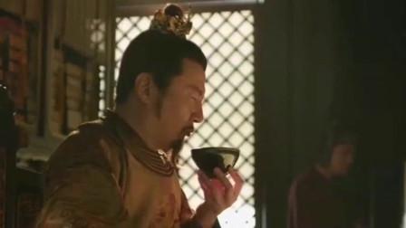 知否:皇帝发脾气的样子太好笑了