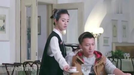 锋味:林依晨献吻被谢霆锋发现,峰哥:还想整我,不可能的!