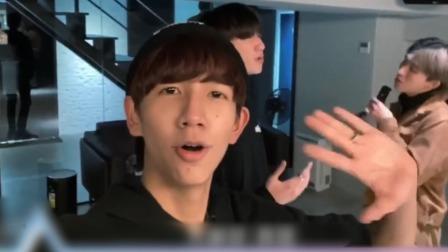 詹仕伟日常Vlog:教大家跳舞