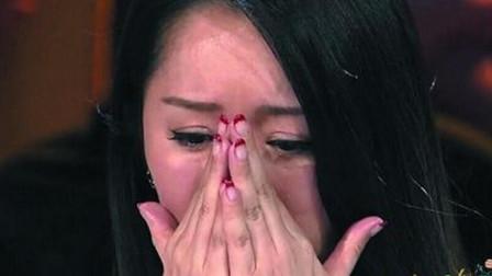 时隔20年!毛宁复出再唱《涛声依旧》,杨钰莹情难自禁泪洒当场