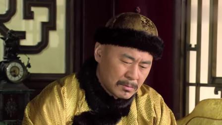 甄嬛传:年妃以为自己是端妃害的,没想到是皇上!
