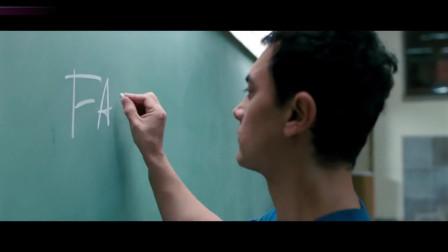 三大傻闹宝莱坞:看看学霸是如何教老师教书的