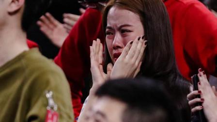 至今没有人能听完这首歌不流泪,原唱唱到一半就哽咽了,泪流满面