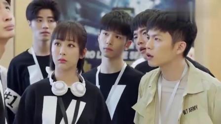 影视:哈哈哈,韩商言,你这样子真是太逗了!