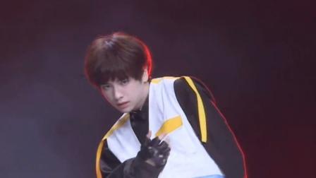 杨超文《少年之名》首次公演舞台直拍