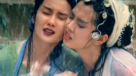 《青蛇》幕后:张曼玉和王祖贤并非第一女主人选,赵文卓拍摄过程中险些丧命