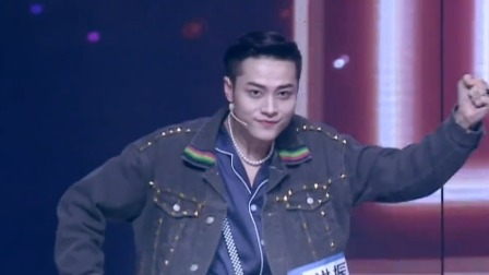 洪振辉《少年之名》首次公演舞台直拍