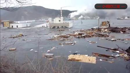 日本海边,看着让人崩溃