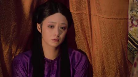 甄嬛传:华妃为了长远考虑,忍住了心中的火!