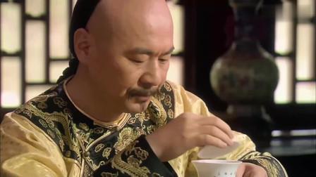 甄嬛传:华妃在皇帝面前装贤惠!