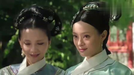 甄嬛传:眉姐姐就是刀子嘴,豆腐心呀!