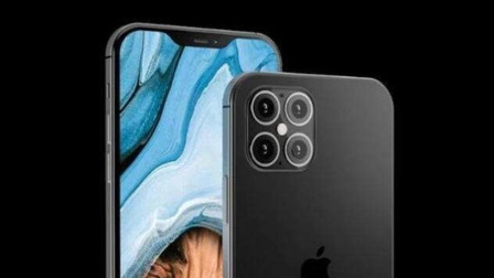 四款iPhone 12售价配置曝光:最高6GB内存、512GB