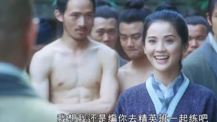 剑蝶:比霍尊演技炸裂的经典影片,颜值逆天