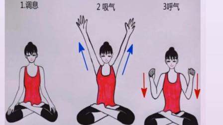 瑜伽梵文小课堂,风箱式呼吸