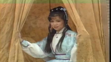 郭靖初见黄蓉女儿身,小叫花秒变美少女!