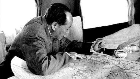 伟人毛泽东为新中国发展,做了哪些突出贡献?