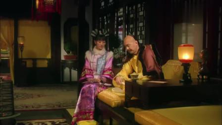 甄嬛传:皇上:甄嬛我都不忍去看,还看她?