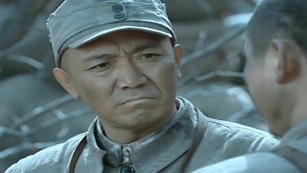 亮剑:李云龙霸气问新一团谁是团长!