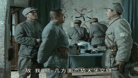 亮剑:战场抗命的结果,打了胜仗被降职