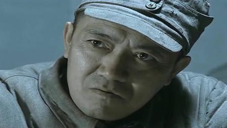 亮剑:和尚徒手干掉鬼子特种兵指挥官越狱,少林功夫真厉害
