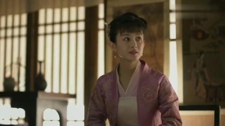 知否:祖母赶来开导明兰,不要因为元若结婚,而整日伤心不已