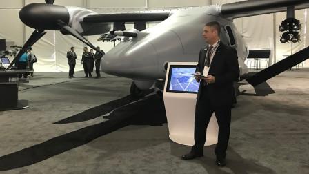 拥有完全自主知识产权,我国成功研制新型装备,能制造钛合金机身