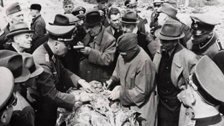 2万波兰精英神秘失踪,苏联绝密档案揭示真相,德国背黑锅50年