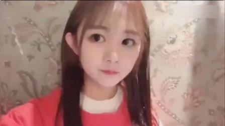 日本小美女打电话给爸爸,搞笑