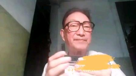 陈诗德演奏青春舞曲