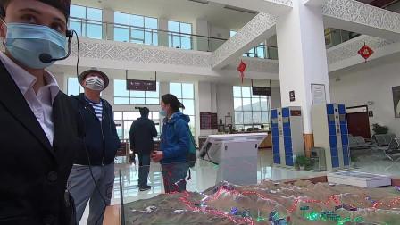 Arslan阿兰南疆环塔游第十一站:喀什地区塔什库尔干县帕米尔游客服务中心