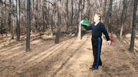 重九节鞭练习鞭重三斤三两